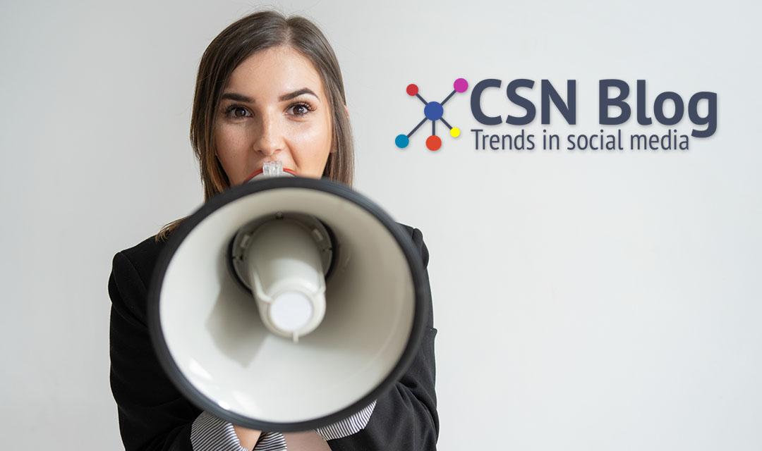 csn blog over ons