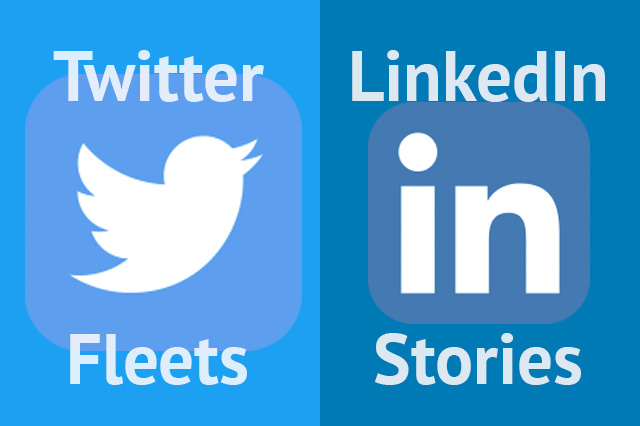 Csn Blog Twitter Fleets Linkedin Stories